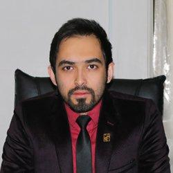 Arsalan zahedi