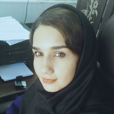 Fatemeh Aeeni